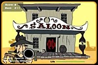 Saloon Shootout