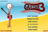 Super Crazy Guitar 3