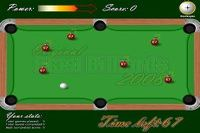 Orginal Blast Billiards 2008