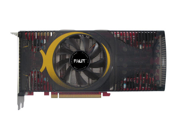 Palit geforce p 1 - a geforce gts 450 gpu must be paired with another geforce gts 450 gpu