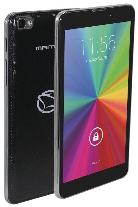 Manta MS6001 Galactic Duo