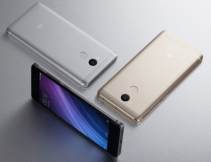Xiaomi Redmi 4 Pro w wersji International