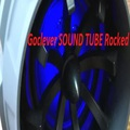 Obrazek Goclever SOUND TUBE Rocked