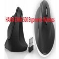 Obrazek HAMA EMW-500 Ergonomic Wireless