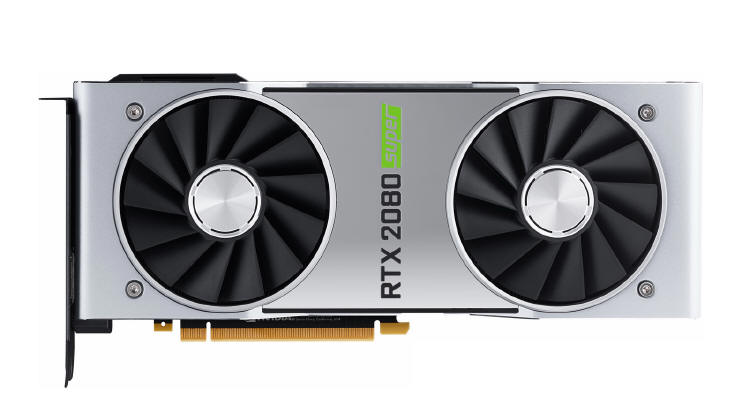 NVIDIA - nowe Game Ready i GeForce RTX 2080 SUPER