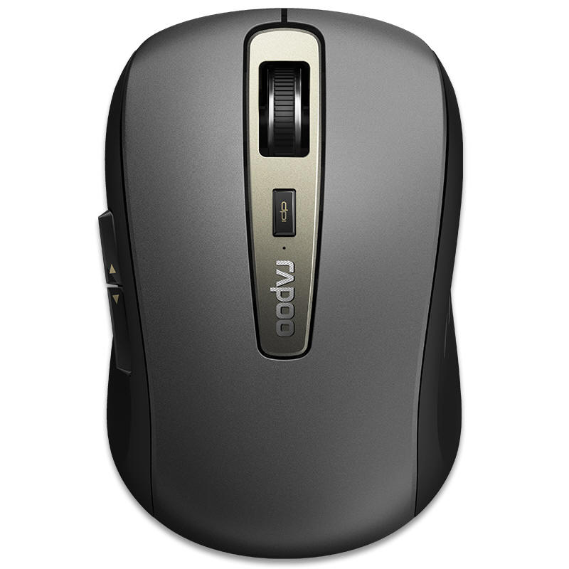 Rapoo MT350 – stylowa mysz Multi-mode Wireless