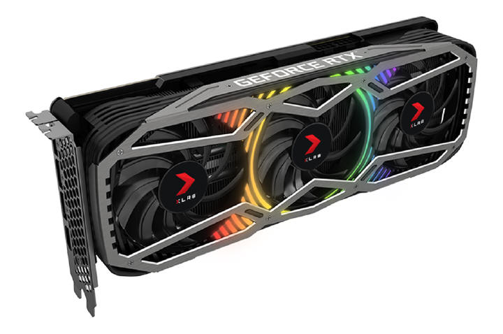 PNY XLR8 Gaming GeForce RTX 30