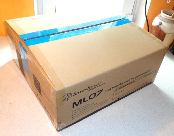 Recenzja Silverstone Milo ML07 i Raven RVZ01 na łamach IN4.pl